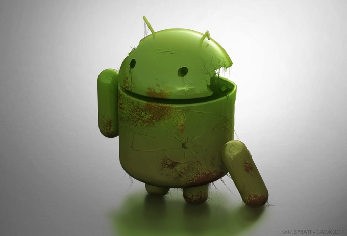 android-troyano