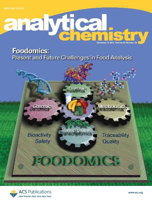 Una nueva disciplina: la foodómica