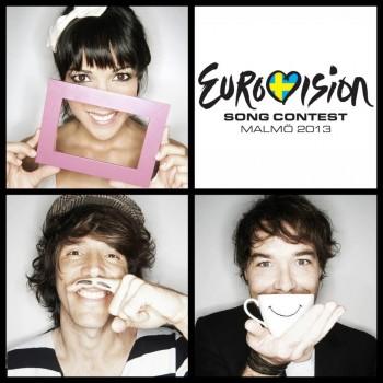 Las candidaturas del Sueño de Morfeo para Eurovisión 2013