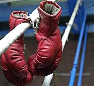 """El boxeo inglés o irlandés (""""box"""") es el estilo más extendido"""
