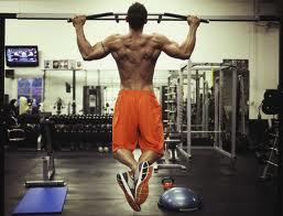 No te pierdas ninguno de los artículos de Fitness de ColumnaZero