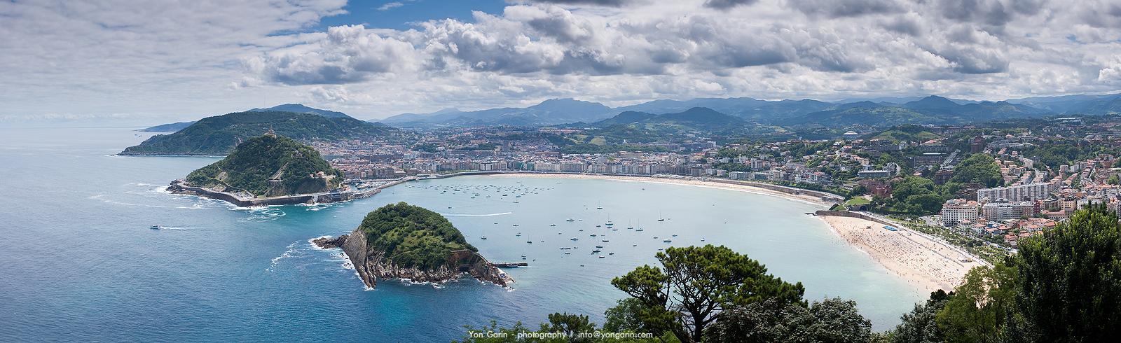 Donostia san sebasti n un must para los turistas - Clima en donostia san sebastian ...
