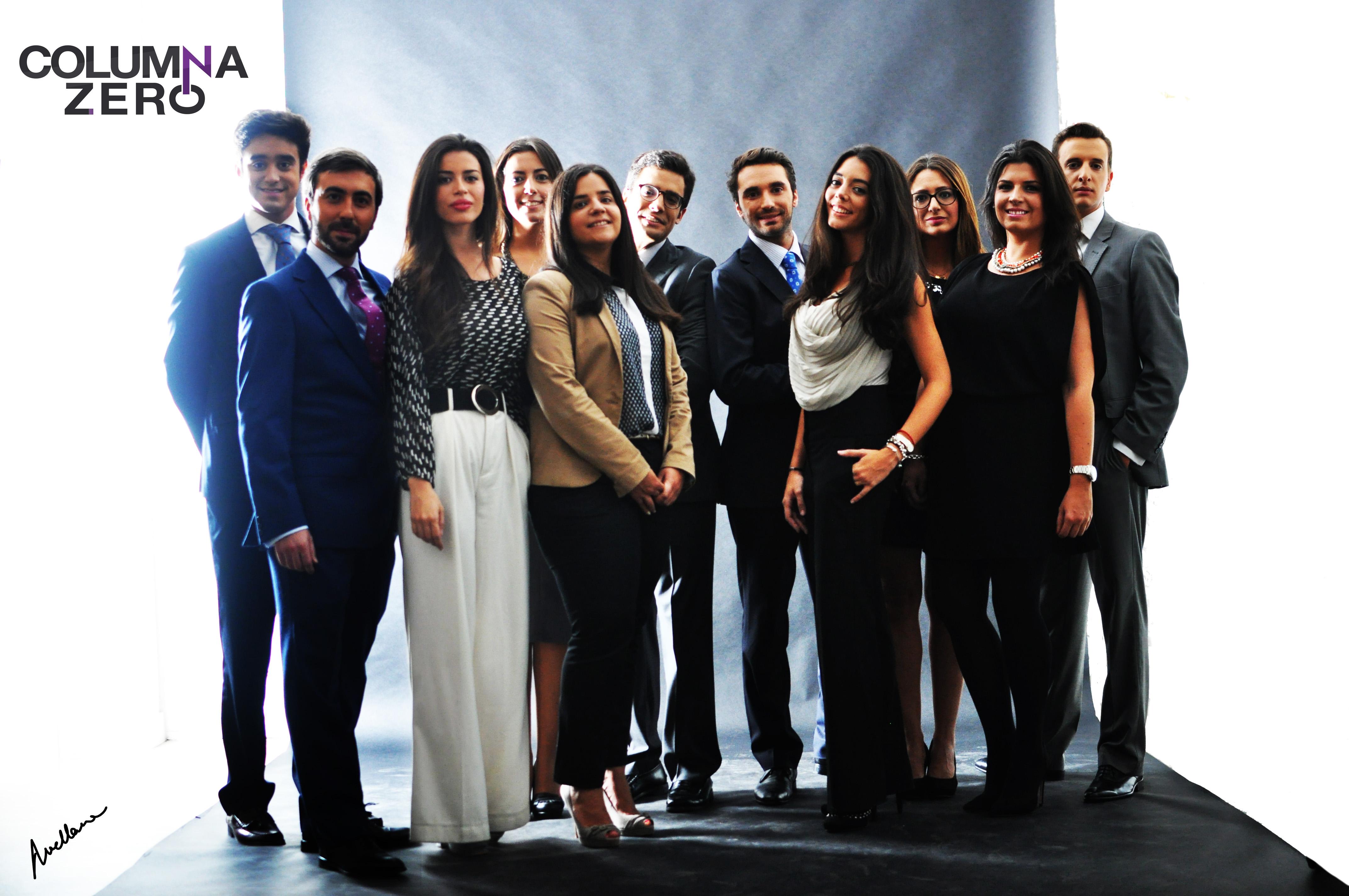 Un reportaje de Enrique Arnaldos para ColumnaZero. (Foto: CandidatosJAM a las elecciones al Grupo Joven del Colegios Oficial de Abogados de Madrid del 28 de octubre de 2013, por Alberto Avellana)