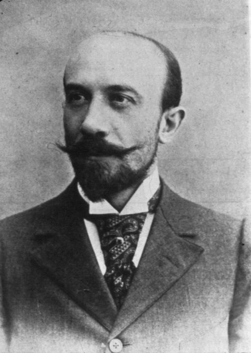 EL OBTURADOR: GEORGE MÉLIÈS