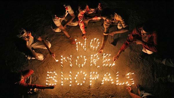 ACCIDENTE INDUSTRIAL DE BHOPAL: LAS SECUELAS