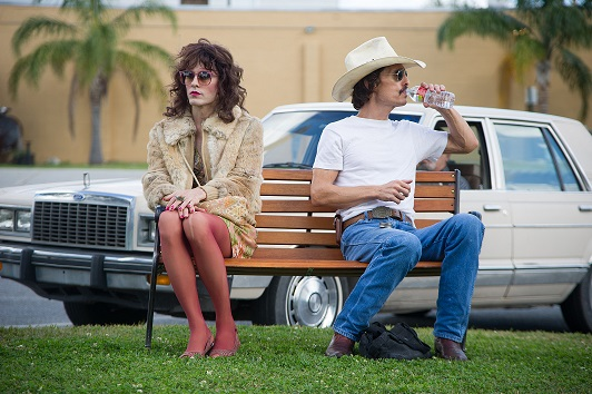 CRÍTICA CINE: DALLAS BUYERS CLUB
