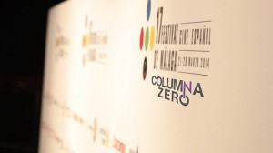 Un reportaje de Víctor Marfil para ColumnaZero Cine (Foto: Javier Venegas(