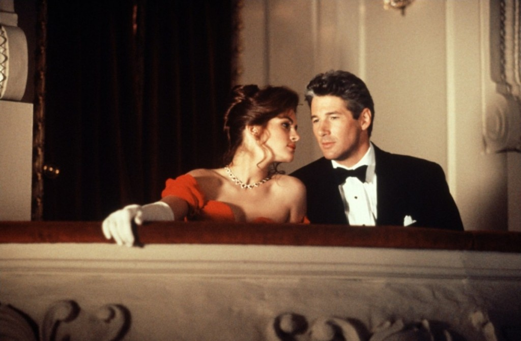 SUPER 8: 24 AÑOS DE PRETTY WOMAN