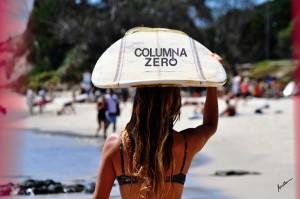 Un artículo y fotografía de Alberto Avellana para ColumnaZero.