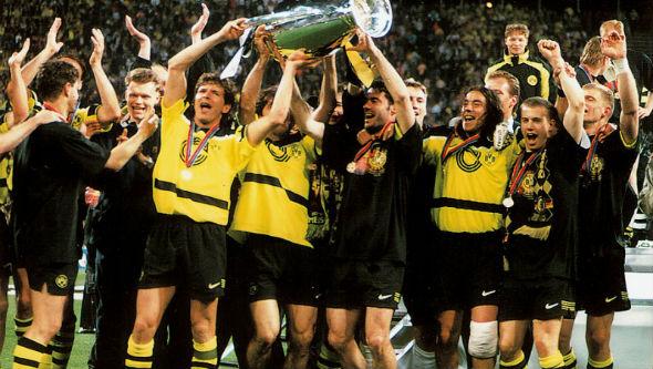 Borussia de Dortmund