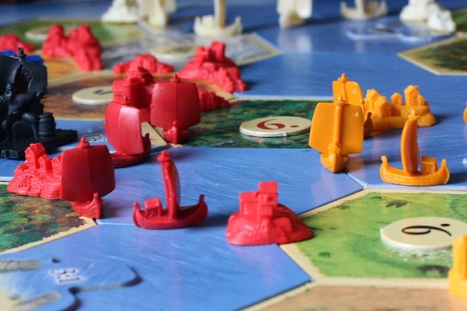La fiebre de los juegos de mesa columnazero - Fallout juego de mesa ...