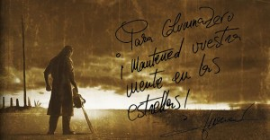 Una entrevista de David Couso para ColumnaZero Cine.