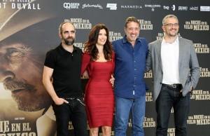 Una entrevista de Blanca  Ramos y Laura Tutor para ColumnaZero Cine.