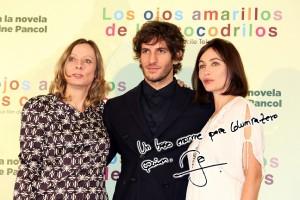 Una crítica y entrevista de Blanca Ramos y Laura Tutor para ColumnaZero Cine.