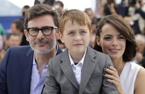Una crítica de Pilar Ruz, desde el Festival de Cannes, para ColumnaZer Cine