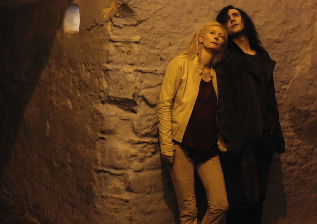 ONLY LOVERS LEFT ALIVE: ESTEREOTIPOS ATÍPICOS DE JIM JARMUSCH
