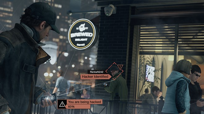 WATCH DOGS: EL HACKER MÁS DESEADO