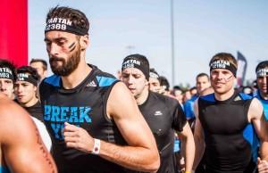 Un artículo de Equipo ColumnaZero (Foto: organización Spartan Race)