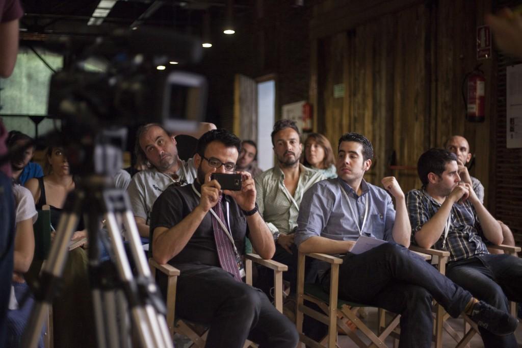 WEEKEND, NOTODOFILMFEST: ENTREVISTA ÁLVARO MATÍAS