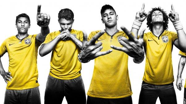 ¡NOS MOJAMOS! PRONÓSTICOS BRASIL 2014
