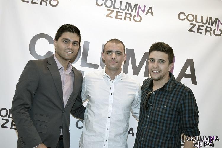 COLUMNAZERO CUMPLE 2 AÑOS