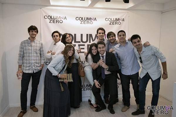 COLUMNAZERO CUMPLE DOS AÑOS