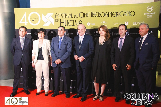EL FESTIVAL DE CINE IBEROAMERICANO DE HUELVA EN 9 DECLARACIONES