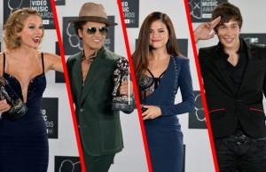 Algunos de los ganadores de la pasado edición de 2013.