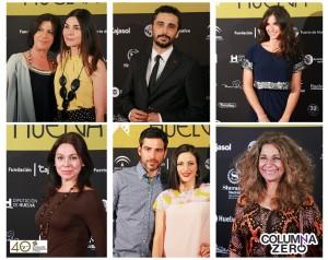 Un artículo de Blanca Ramos para ColumnaZero Cine (Foto: Marta Angulo)