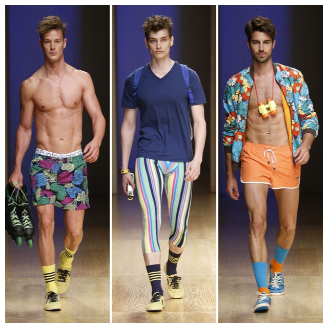 080 BARCELONA FASHION 2014