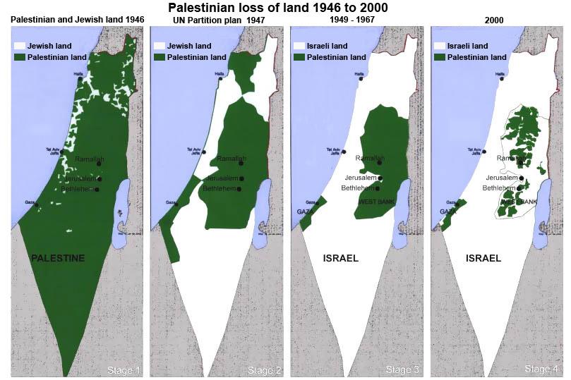 CARTA DE GAZA: CAUSAS Y VISIONES DEL CONFLICTO