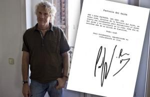 Una entrevista de David Couso para ColumnaZero.