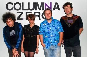 Una entrevista y fotografías de Benito Díaz para ColumnaZero Música.