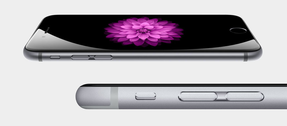 ASÍ ES EL NUEVO iPHONE 6