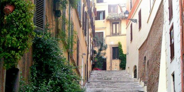 PLANES ALTERNATIVOS PARA DISFRUTAR ROMA