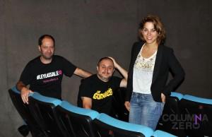 Una entrevista de Leire Romera para ColumnaZero Cine.