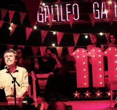 Una entrevista de Estefanía Simón para ColumnaZero Música. (Fotos: Isaías Blázquez)