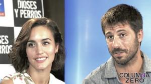 Una entrevista de Alberto Avellana para ColumnaZero Cine.