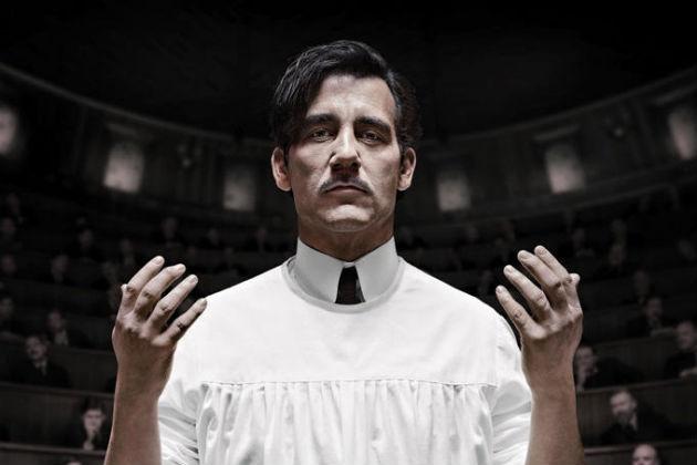 STEVEN SODERBERGH (THE KNICK): DE LA GRAN PANTALLA A LA TELEVISIÓN