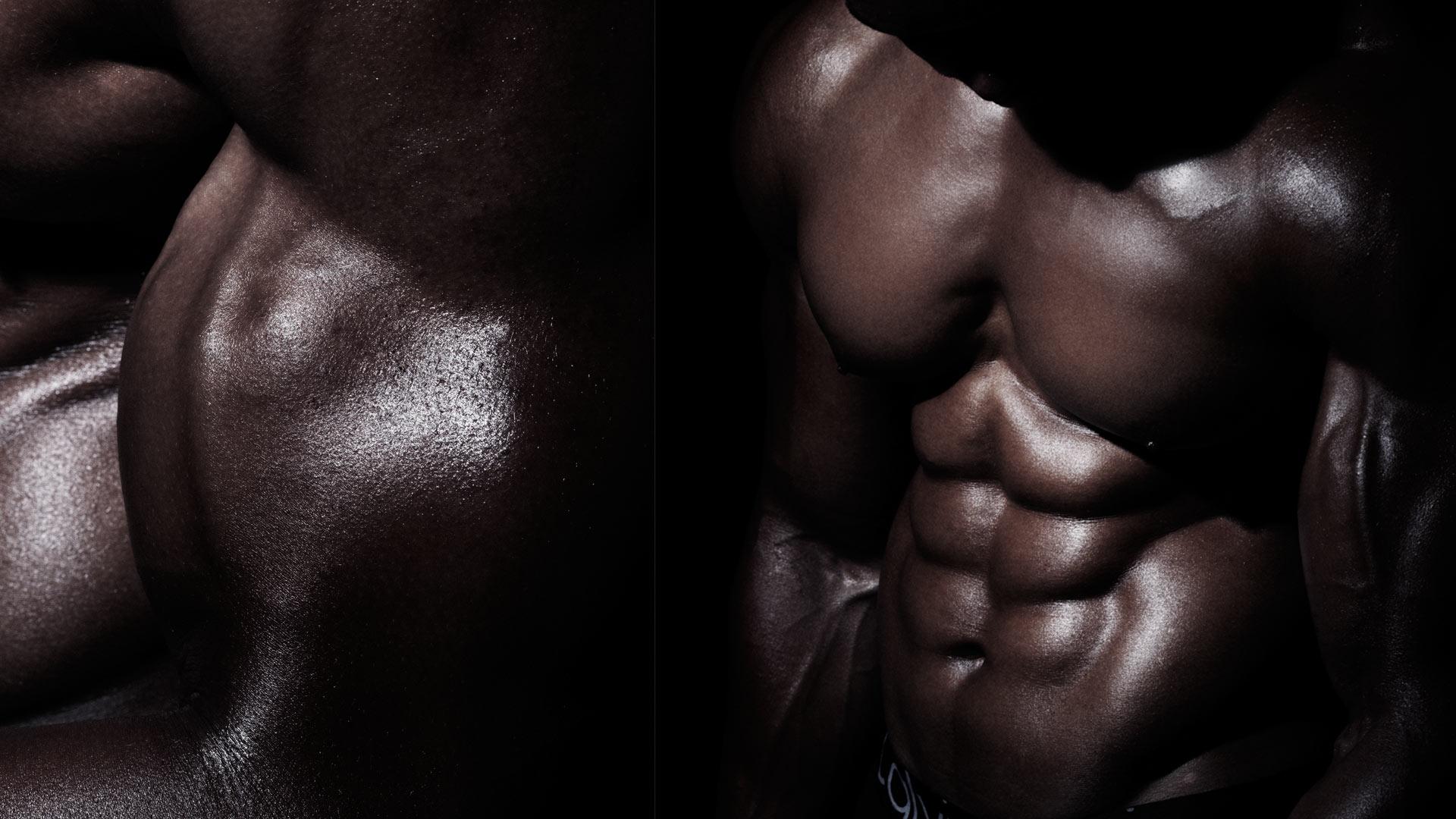 Woman nude bodybuilding nsfw videos