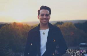 Una entrevista de Carlos Auñon para ColumnaZero Moda.