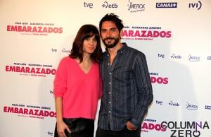 Una entrevista de Blanca Ramos para ColumnaZero Cine.