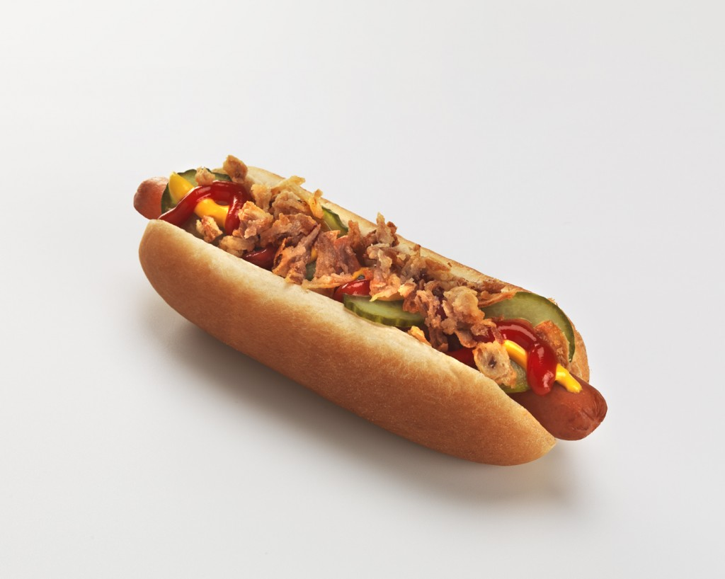 FELTMAN´S HOT DOGS: EL PERRITO CALIENTE GOURMET DE MADRID