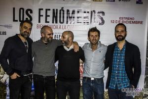 Una entrevista de Borja para ColumnaZero Cine.