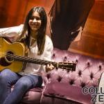 Una entrevista de Conchil Gil para ColumnaZero Música (Fotos: Tere García)