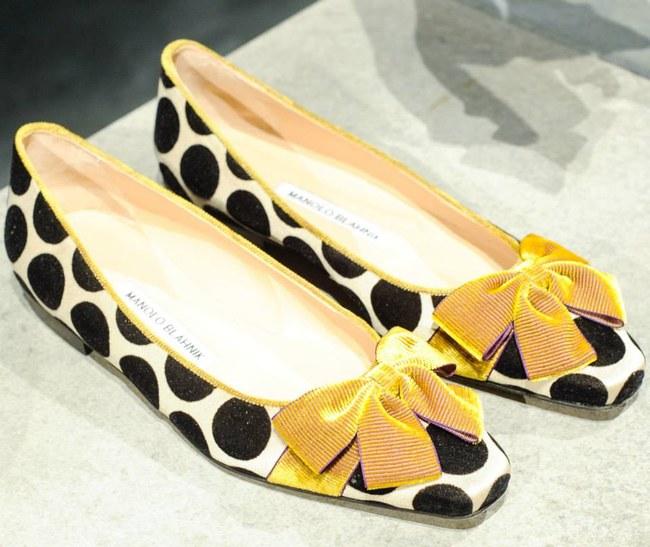 zapatos manolo blahnik precios 2014