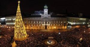PLANES PARA DISFRUTAR DE MADRID EN NAVIDAD