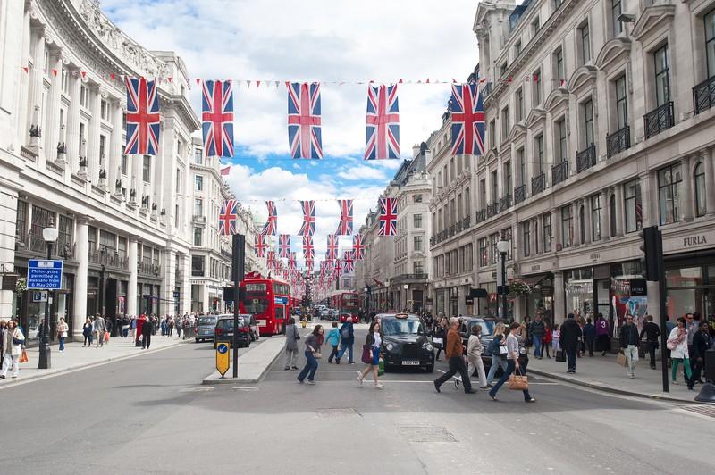TENDENCIAS: VIAJAR A LONDRES EN REBAJAS