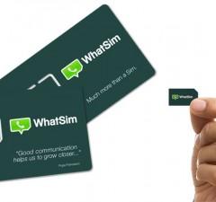 WHATSAPP OFRECE DOS NUEVOS SERVICIOS: WHATSAPP WEB Y WHATSIM