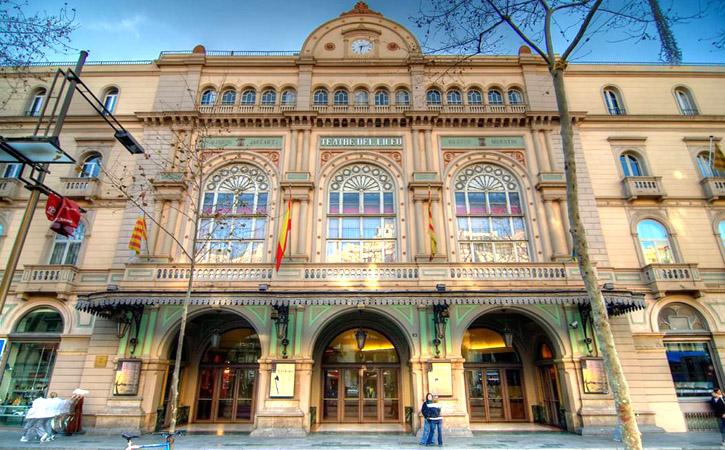 LA GUÍA ATÍPICA DE BARCELONA: EL RAVAL